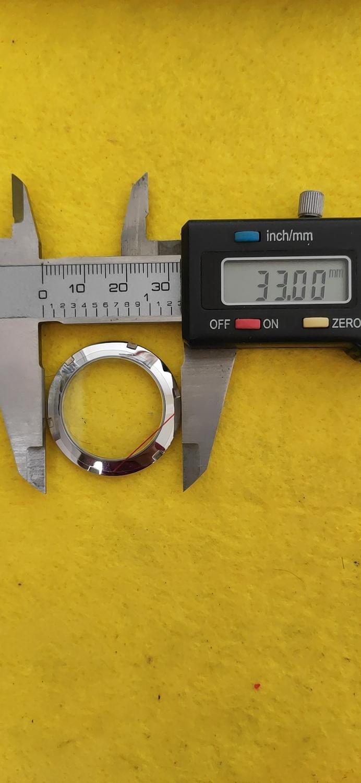 Transparent Display Screw Case Back Cover Fit For SKX007 SKX009 SKX 7002 SKX 6105 Watch