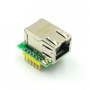 Taidacent USR-ES1 W5500 модуль WIZ850IO Ethernet щит TCP IP протокол стек SPI к RJ45 Ethernet адаптер
