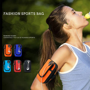 Sports Running Armband Bag Case Cover for iphone 11 apple Armband Waterproof Sport Phone Holder Outdoor Sport Phone Arm pouch