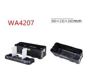 Image 2 - tool box Tools for WORX  suitcase case  BAG Connector  WA4220 57000630 WA4207 WA0071 Storage Suitcase