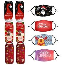 Рождественский подарок 2020, носки, рождественские украшения для дома, Рождество, navidad natal, новый год, 2021, подарок на Рождество, Noel, декоративный...