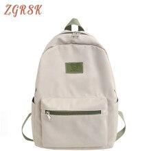 цены Female Designers Canvas Backpack Bagpack Women Backpacks Bagpack School Bags For Teenagers Girls Bookbag Back Pack Bags