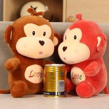 Muñeco de peluche pequeño de 22 Cm, muñeco bonito de tela para lanzar, cerdo, oso, regalo de Navidad, Envío Gratis