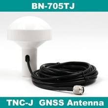 BEITIAN Nấm GNSS Ăng Ten, 2.8 V 5.0 V 5m RG58 Cáp TNC J Cổng Kết Nối, BDS GALILEO GLONASS Ăng Ten GPS, BN 705TJ