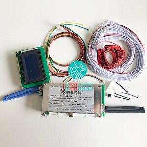 Image 5 - Smart Mier Bms 450A 300A 200A 100A 70A Lithium Batterij Bescherming Boord Bluetooth Li Ion Lipo Lifepo4 Lto 10S Tot 24S 60V 72V 20S