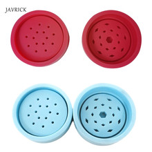 AIUI Resin Kit Resin Mold Tobacco Grinder Leaf Herbal Herb Smoke Spice Crusher Silicone Mould