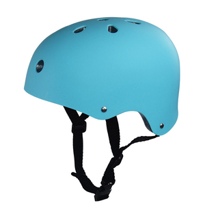 Image 2 - Safety Helmet Adult Child Bicycle Cycle Bike Scooter BMX Skateboard Skate Stunt Bomber Cycling Helmet