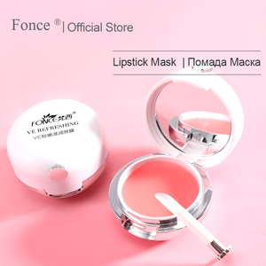 Fonce VE Pink Lip mask lipstic