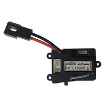 For XLH 9130 9136 9137 Electronic Governor ZJ07 Spare Parts