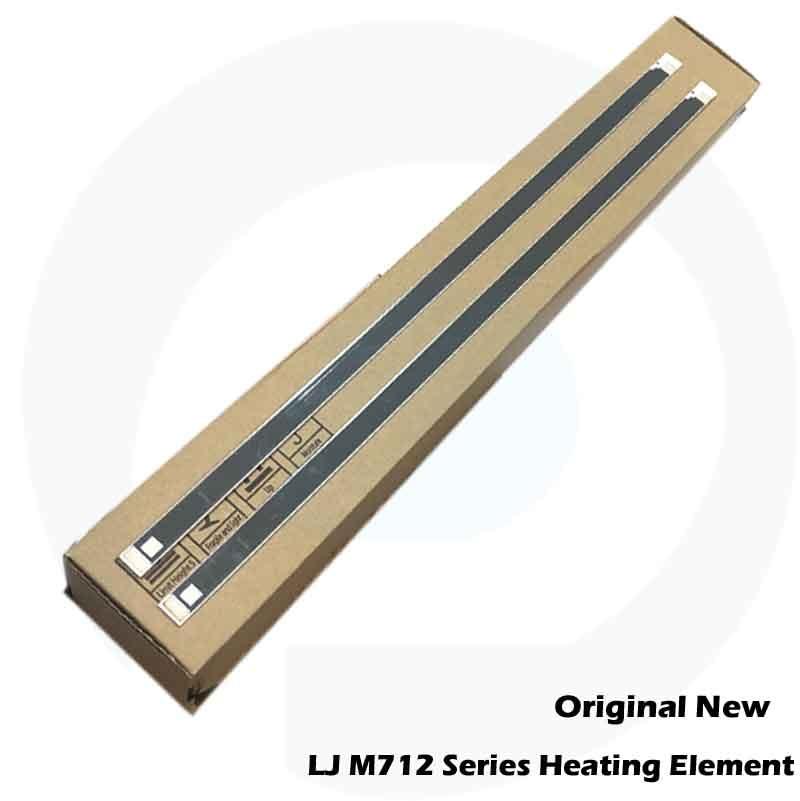 Оригинальный новый для HP 712 HP 725 HP M712 M725 712 725 Serise 220V нагревательный элемент RM1-8737 CF254A