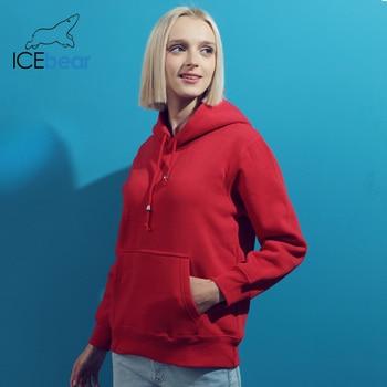 icebear spring 2020 new hoodies high quality men's/women's Sweatshirts 017 4