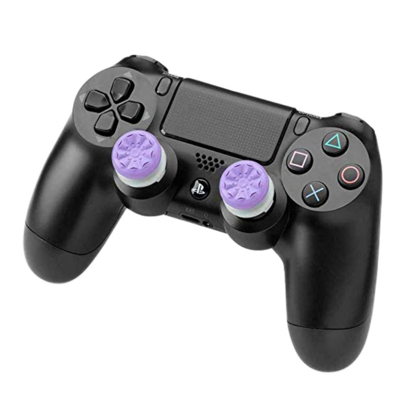 Controller Performance Thumb Grips High-Rise Covers Slim.
