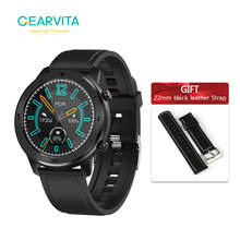 Gearvita dt78 Смарт часы ip68 спортивные для мужчин и женщин