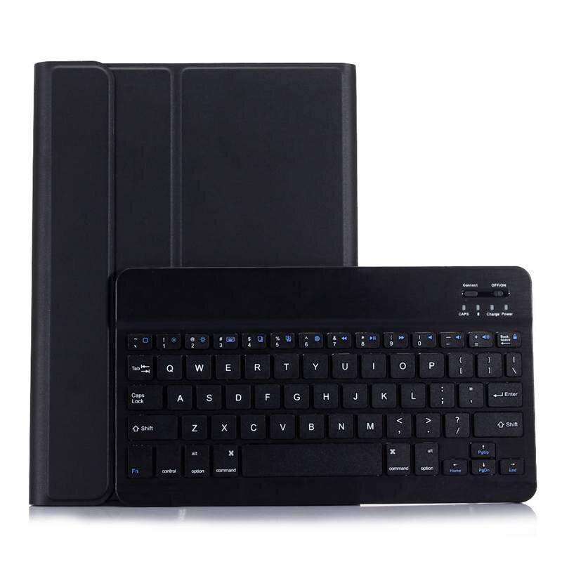 Keyboard Case 9.7 For Ipad 2018 Ipad Pro 2017 (5Th Gen) /Ipad Air 2/Ipad Air Detachable Wireless Bluetooth Keyboard And Slim She