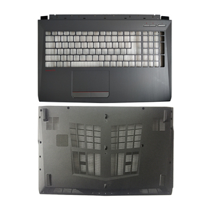 Image 1 - Mới Cho MSI GP62 GL62 GP62MVR MS 16J9 Palmrest Bao 3076J1C261Y31 E2P 6J10236 Y31/Laptop Đáy Da Ốp Lưng