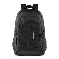 Hot sale Laptop 15Backpack External USB Charge Swiss Computer Backpacks Anti theft Backpack Waterproof Bags for Men Women