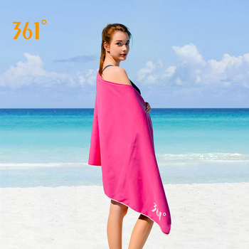 361 Large Quick Dry Microfiber Towel for Swimming  Gym Ultra Absorbent Beach Pool Towels Quick Drying Fitness Training Hiking