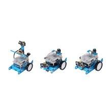 Makeblock Servo katze Roboter hinzufügen auf Pack Entwickelt für mBot, 3 in 1 Roboter Hinzufügen auf Pack, 3 + Formen