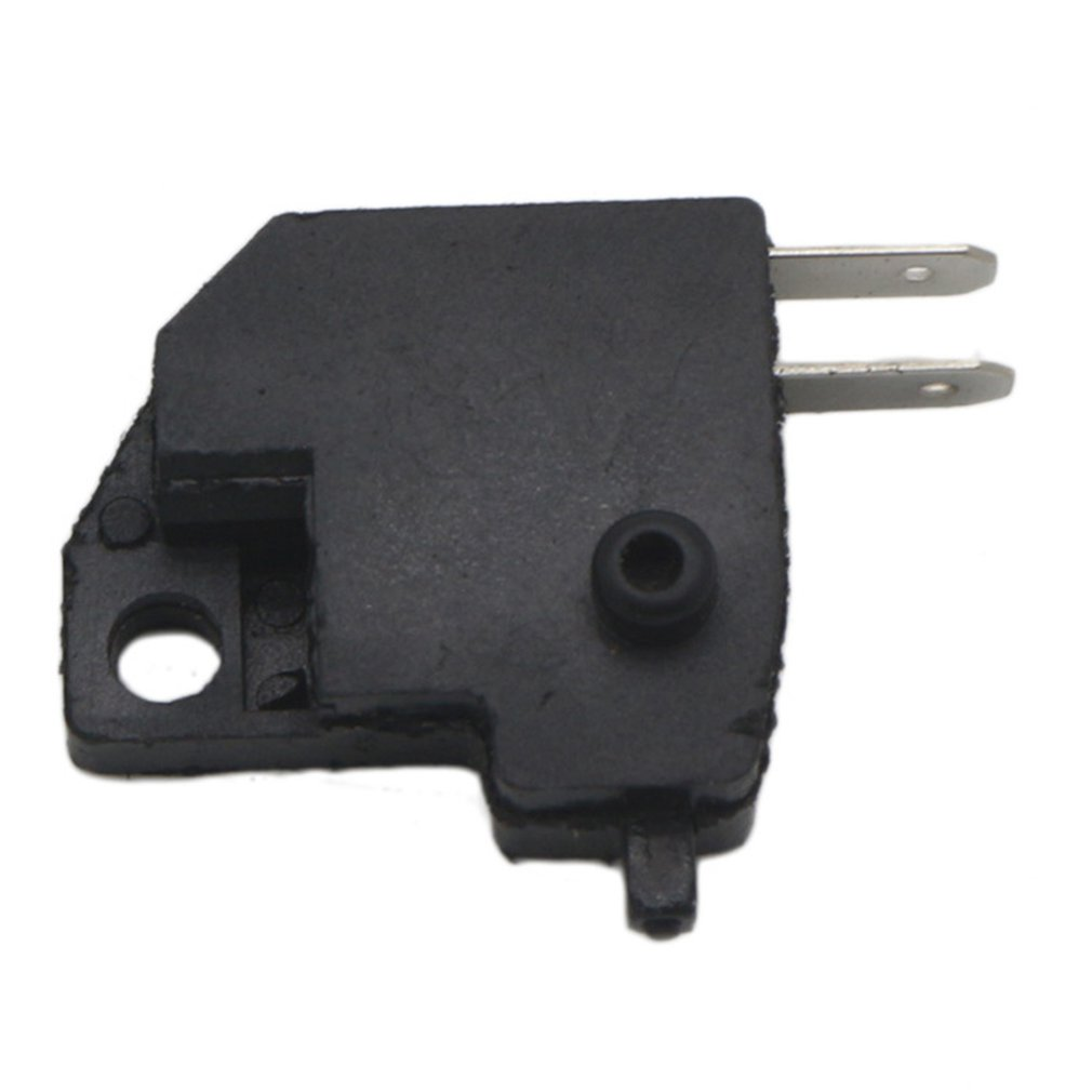Motorcycle Scooter Electric Vehicle Disc Brake Switch Left And Right Disc Brake Switch Front And Rear Disc Brake Switch