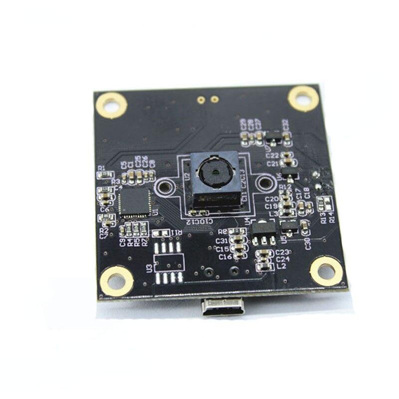 Ov5640 módulo de lente da câmera de reconhecimento facial cmos com motorista livre