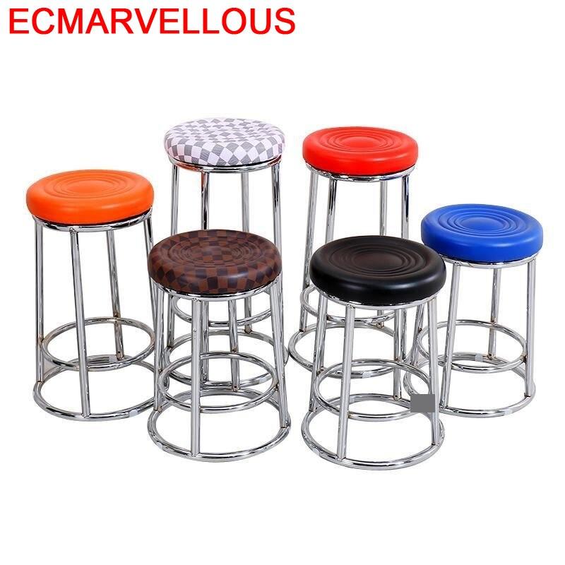 Barkrukken Comptoir Banqueta Industriel Sedie Sgabello Cadir Fauteuil Stoelen Stool Modern Tabouret De Moderne Cadeira Bar Chair