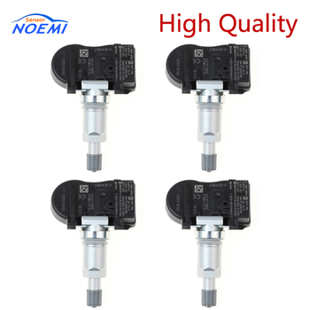 YAOPEI 4pcs TPMS 52933-B1100 Tire Pressure Sensor For Hyundai Santa fe Equus Genesis Accent 52933B1100 433MHZ - discount item  22% OFF Auto Replacement Parts
