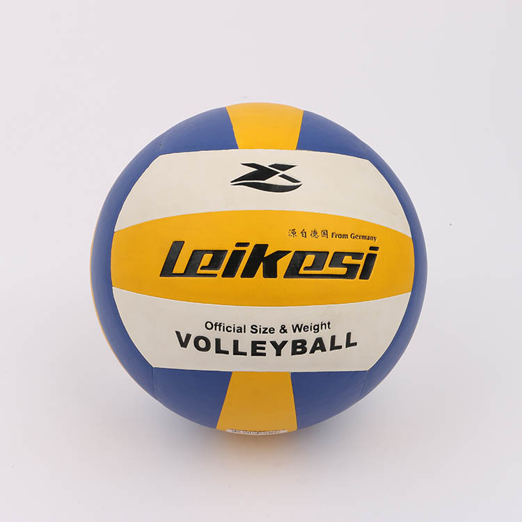 Manufacturers Direct Selling Genuine Product No. 5 Lagging PVC Beach Volleyball Adult Indoors And Outdoors Game Training Gas Vol