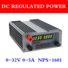 NPS 1601 DC Power Su...