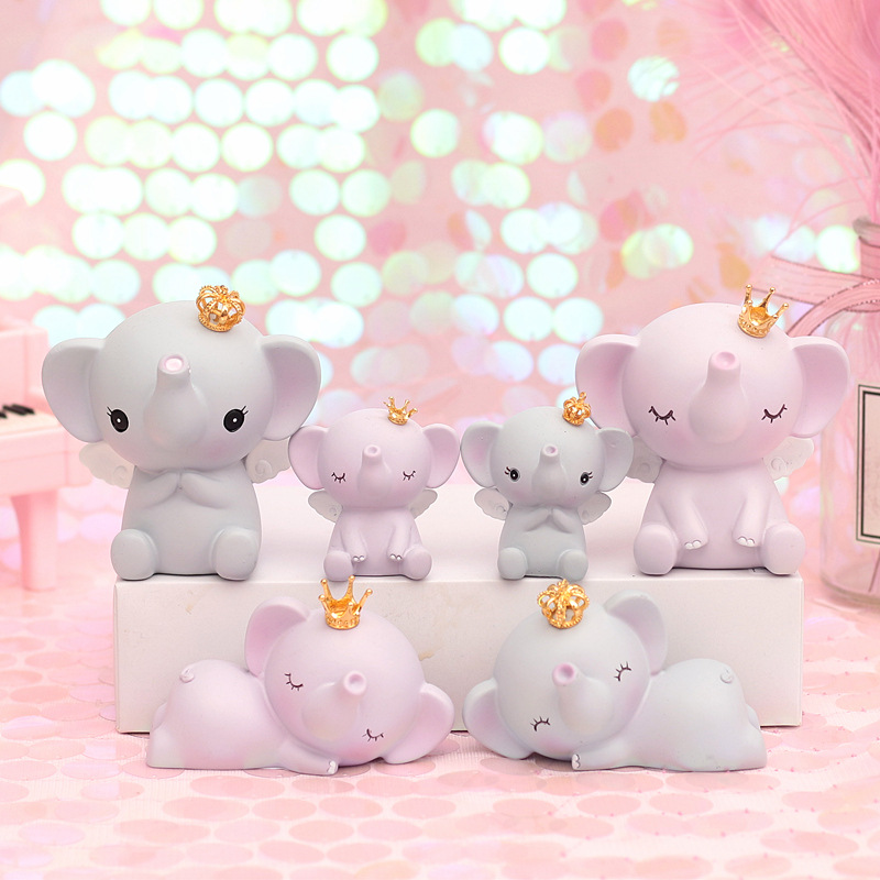 Resin Angle Elephant With Crown Room Drcoration Cartoon Vehicle Mounted Elephants Ornaments Cute Festival Gift Small Toy Figurines Miniatures Aliexpress 'yes sir, we do believe 'the customer is king', but that doesn't give you the right to deduct a 'peasant's tax' from your bill!' us 9 54 40 off resin angle elephant with crown room drcoration cartoon vehicle mounted elephants ornaments cute festival gift small toy figurines