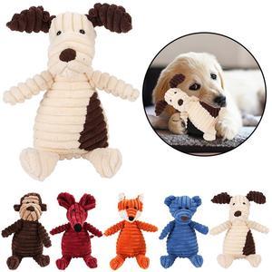 Dorakitten 1pc Dog Squeaky Toy