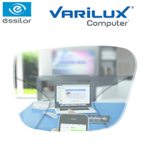Essilor Varilux Progressieve Lenzen (Voeg + 1.50 2.50) grote Brede Tussenliggende Vision Gebied Voor Computer Werken Kantoor Lenzen