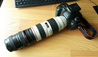 Кольцо-адаптер для объектива камеры 49/52/55/58/62/67/72/77/82 мм (35 моделей на выбор) 5