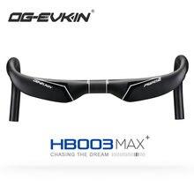Og evkin hb 003 aero руль из углеродного волокна 318 мм 420/440/460