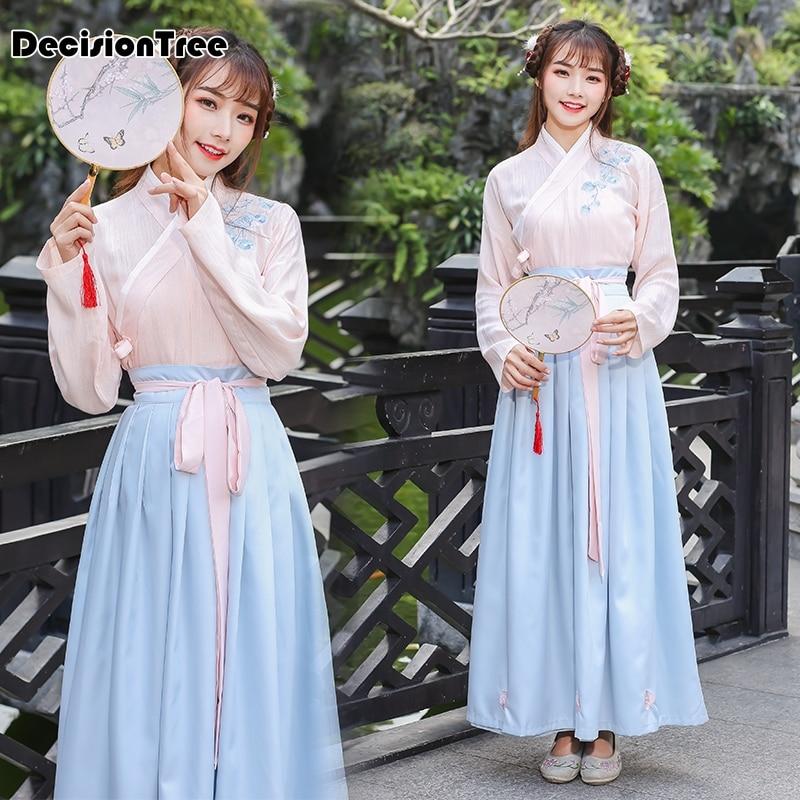 2020 Japanese Traditional Kimono Dress Oriental Elegant Yukata Woman Year Festival Kimono Obi Vintage Cosplay Costumes