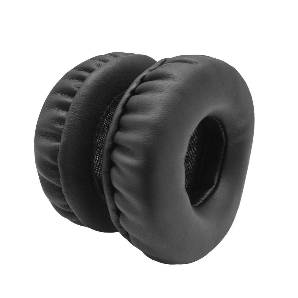 Almohadillas de repuesto para auriculares Plantronics Blackwire C620 C620-M Blackwire C610 C610-M Almohadillas de espuma para orejeras