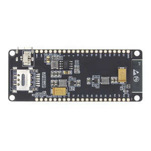 Image 2 - TTGO T שיחת V1.3 ESP32 אלחוטי מודול GPRS אנטנת ה SIM כרטיס SIM800L מודול