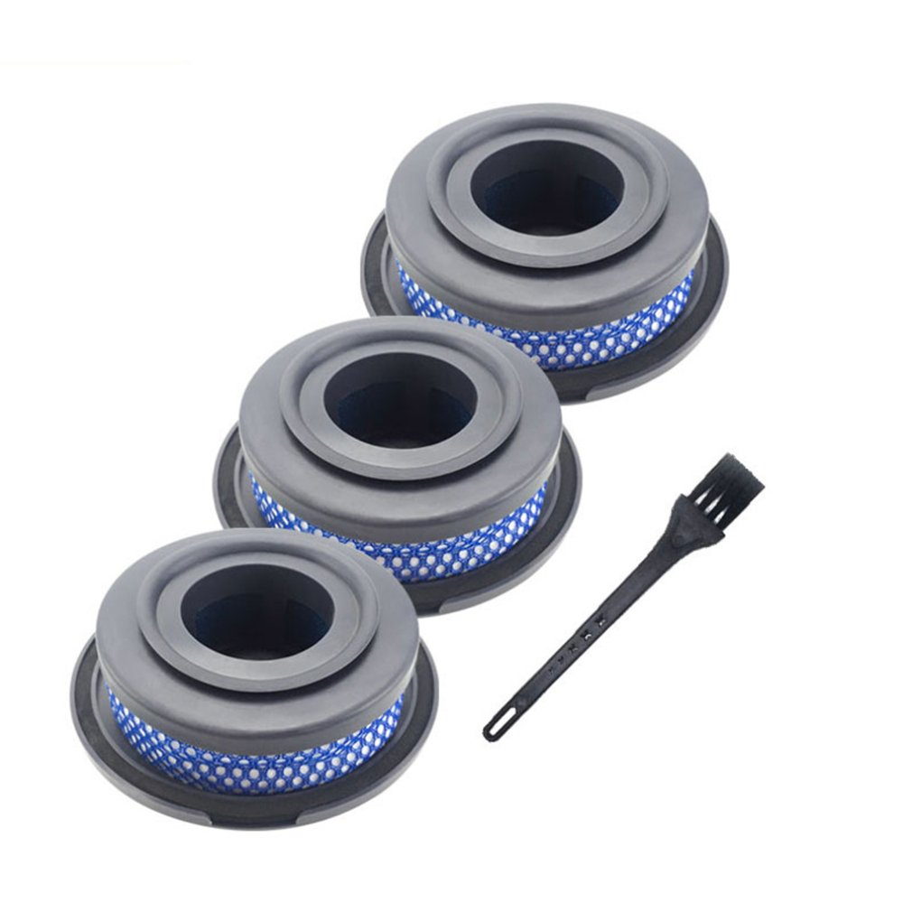 Vacuum Cleaner Accessories Brushes Filter Element Floor Cleaning Tools Sweeping Floor Parts For Puppy