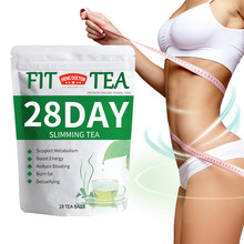28 Days 100% Pure Natural Slimming Tea,Colon Cleanse Fat Burn Weight Loss Tea,Tea Belly Anti Cellulite Slimming Products