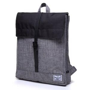 Image 3 - Bodachel mochila feminina daypack 14 notebook notebook notebook mochilas para adolescentes meninas elegantes sacos de escola bookbag alta qualidade