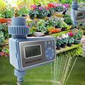 MeterMall таймер воды домашний садовый оросительный регулятор полива таймер системы