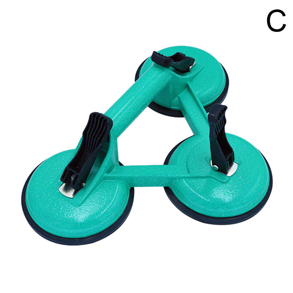 Single/2/3 Claws Glass Suction Cup Tile Suction Cup Premium Quality Heavy Duty Glass Puller Lifter Gripper Glass Suction Cup-40
