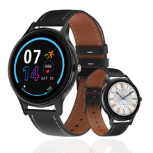 Watch Women Smart Bracelet Heart Rate Blood Pressure Blood Oxygen Sleep Monitoring Women's Health Information View Sports Watch(China)