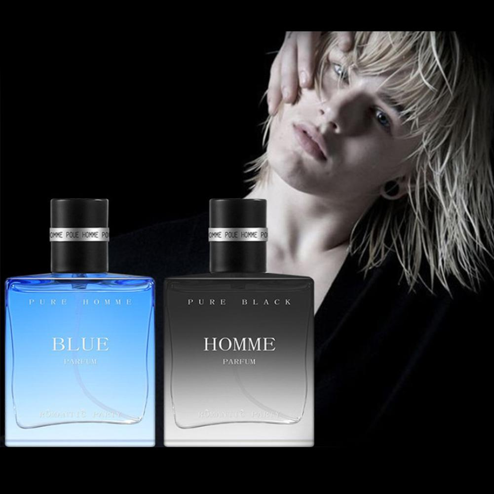 HobbyLane 30ml Perfume Deodorant Fragrance Men Long Lasting Elegant Fragrance Mini Bottle Male Parfum Glass Bottle Fragrances