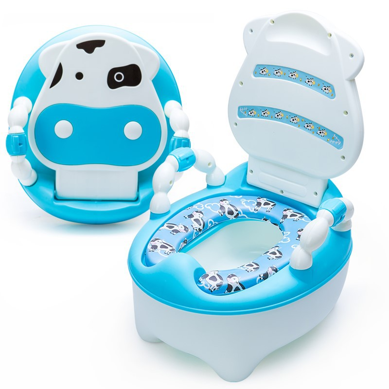 Bedpan Extra-large No. Men And Women Stool Urine Tank Infant Boys Toilet For Kids Plus-sized Drawer-type Small