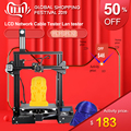 3D Printer New Ender-3 PRO DIY 3D Printer Well Power Supply Printing DIY KIT 220 * 220 * 250mm with Resume