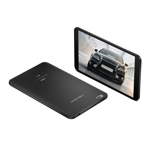 Teclast p80x 8 polegada tablet android 9.0 4g phablet sc9863a octa núcleo 1280*800 ips 2gb ram 32gb rom tablet pc câmeras duplas gps 5