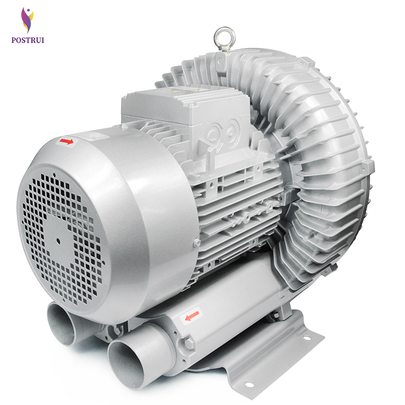 New Arrival High Pressure Blower Ring Vortex Blower High Prssure Air Pump 2RB230-7AH16 220V/380v