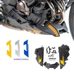 Спойлер для двигателя, обтекатель, Нижняя крышка Bellypan для Yamaha 1, 5, 5, 1, 3, 3, 3, 5, 9, 2015-2019 GT 2018 с наклейкой