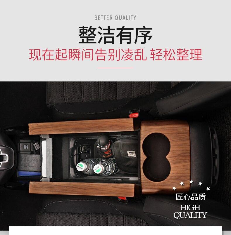 o 5th CR-V 2017-2020 dispositivo de carregamento