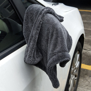 Image 2 - Microfiber Twist Car Wash Towel Professional Super Soft Cleaning Drying Cloth Towels for Cars Washing Polishing Waxing Detailing